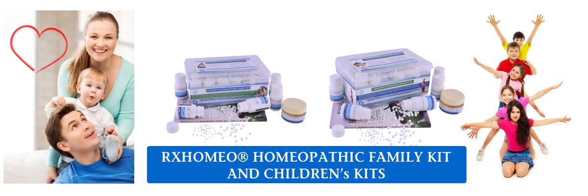Homeopathic Kits