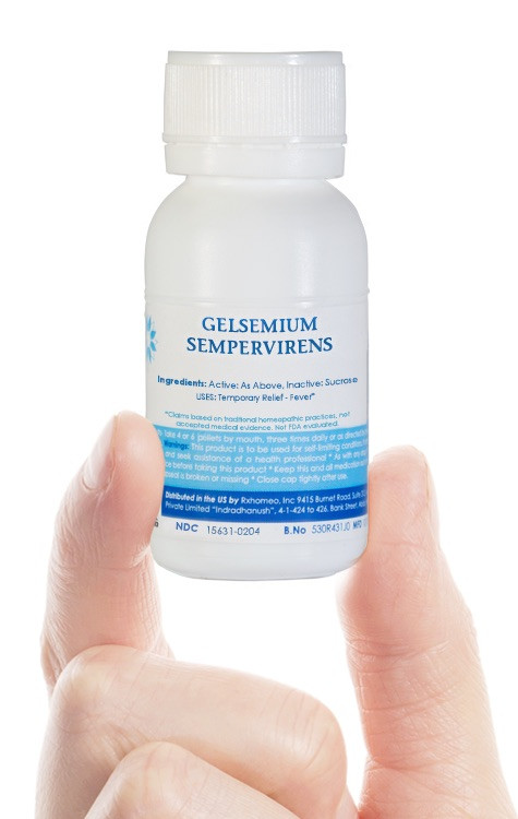 Madison : Gelsemium mother tincture uses in hindi