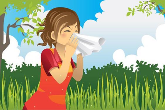 Pollen, Airborne Allergies - remedies in homeopathy
