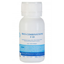 Bio-Combination # 10 - Tonsils enlarged
