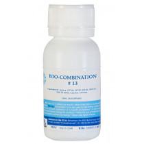Bio-Combination # 13 - Leucorrhoea