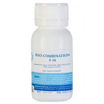 Bio-Combination # 16 - Nervous exhaustion